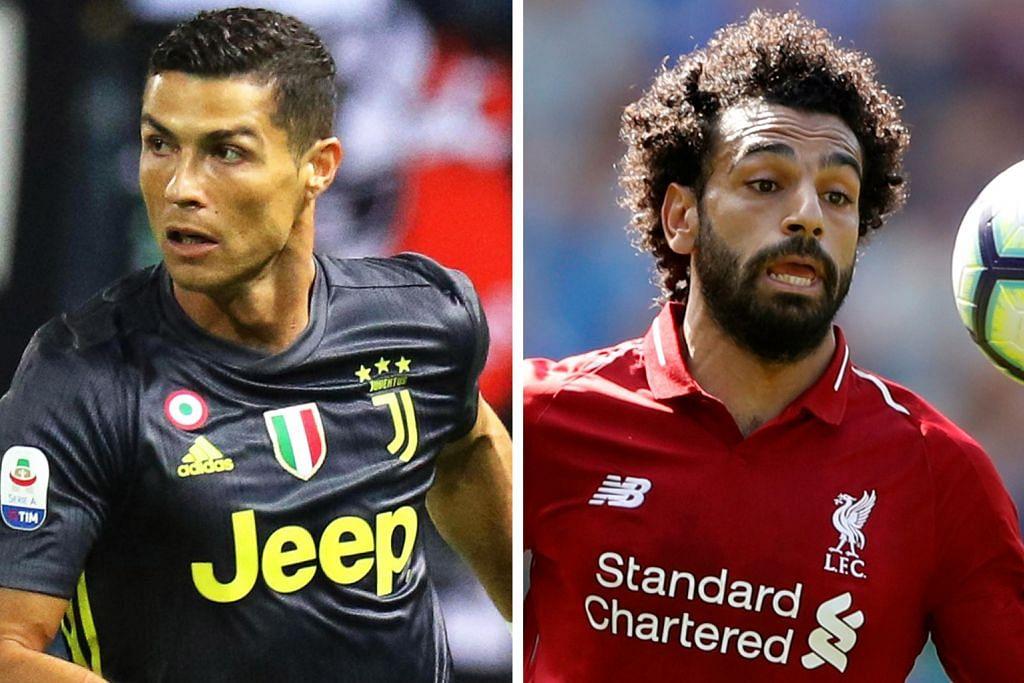 Modric akan akhiri penguasaan Ronaldo, Messi?