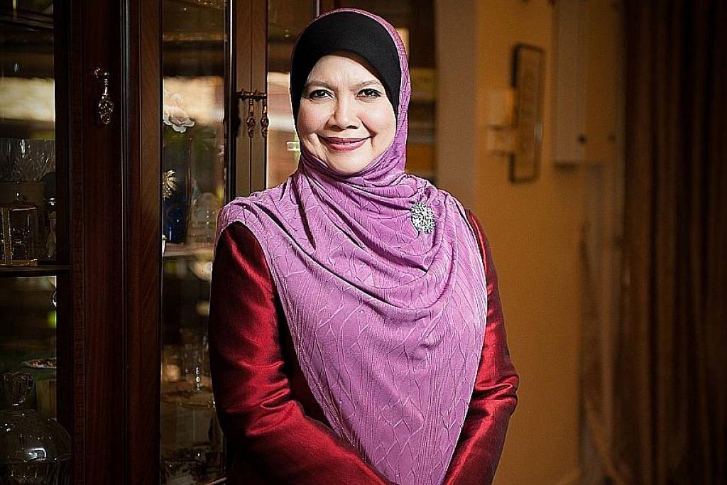 Pakar motivasi Muhaya Muhamad kongsi petua keibubapaan, Berita Gaya Hidup - BeritaHarian.sg