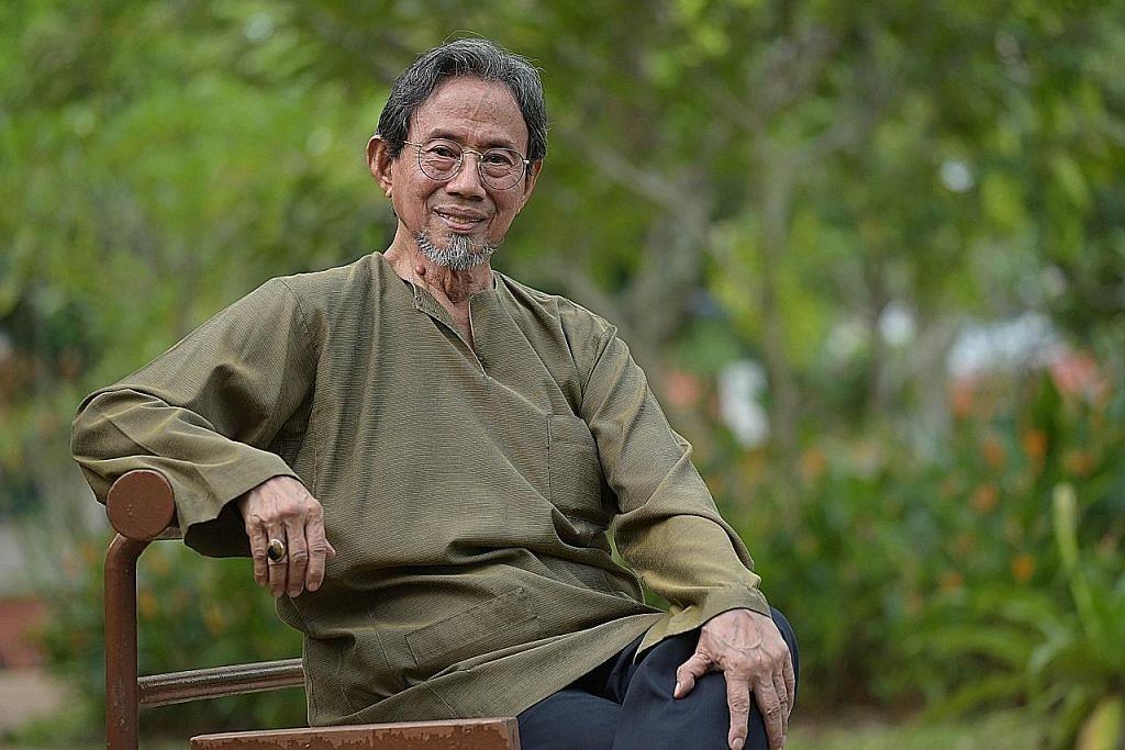 'Anak Kampung Bernama Sidek' bawa mesej usah lupa asal usul