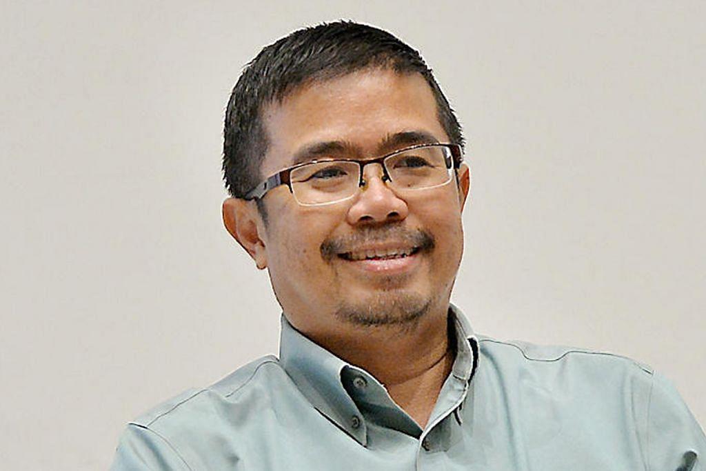 Zainal, Rahayu saran pengguna PMD wajib beli insurans