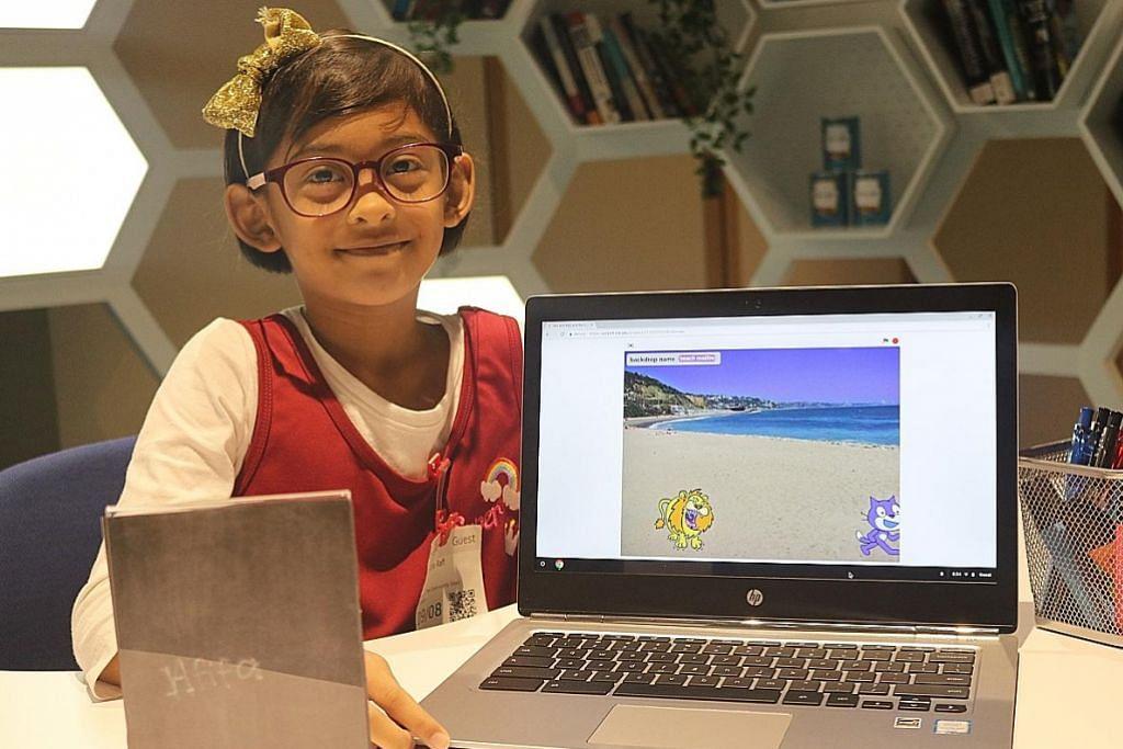Lebih 550 pelajar ikuti program pengekodan Google, Mendaki