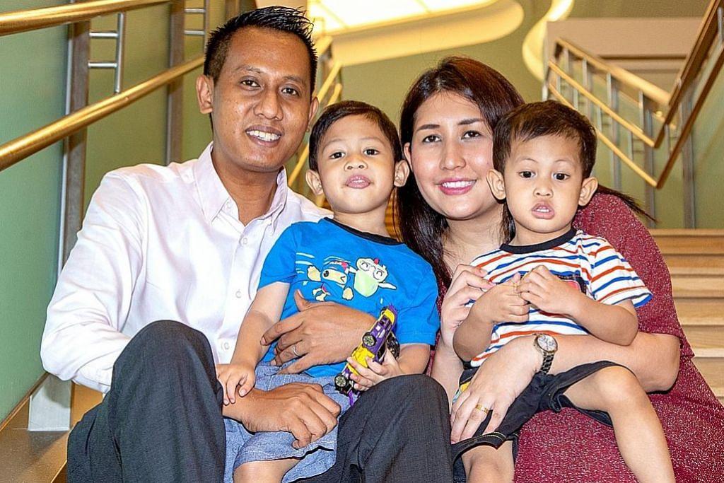 PENGGIAT BAHASA Guna motivasi tebar ilmu bahasa Melayu