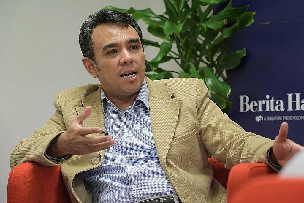 Dr Mohamed Ali
