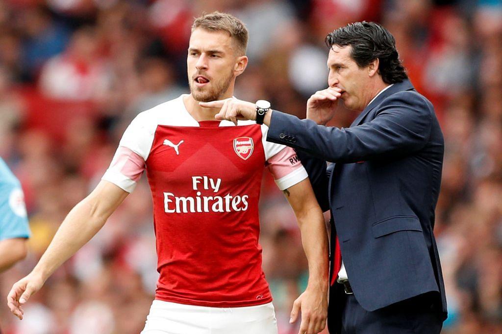 Emery tabah hadapi cabaran di Arsenal