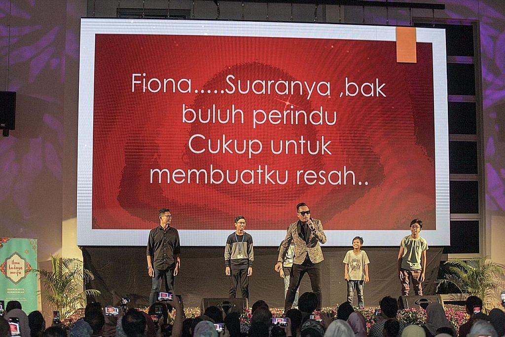 Zaqy: Penggunaan bahasa Melayu perlu seiring perubahan semasa