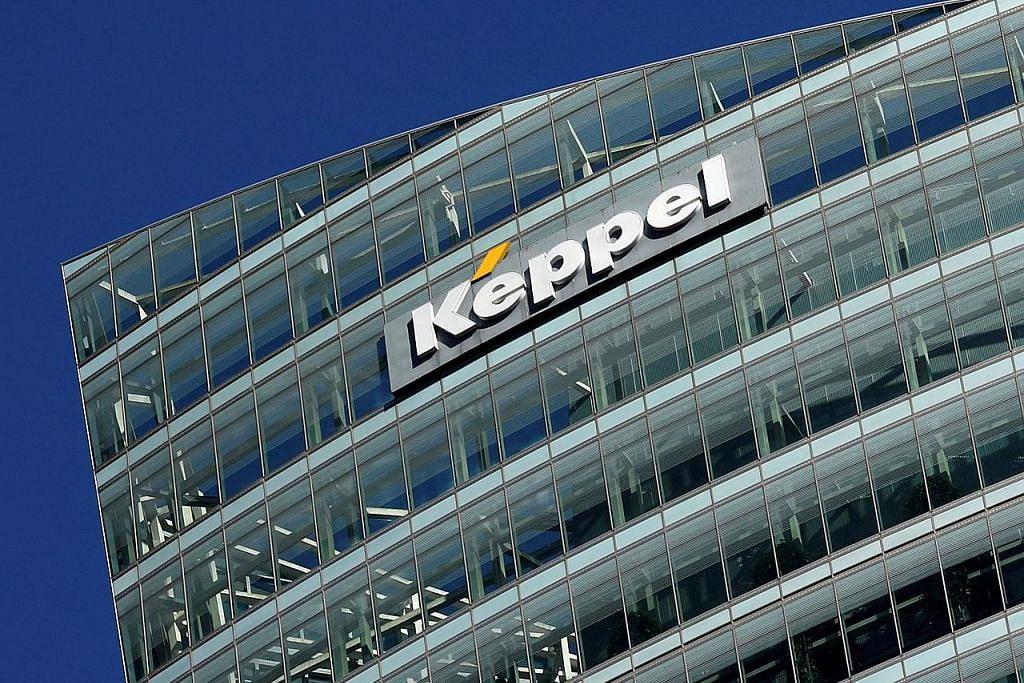 Keppel, SPH buat tawaran awam beli baki saham M1