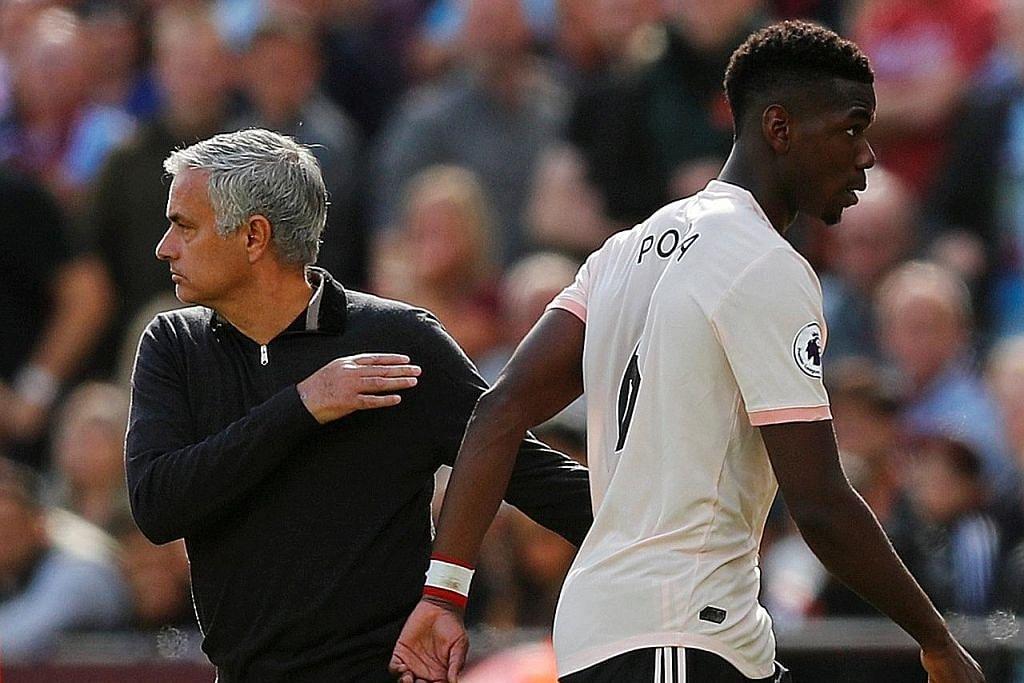 Nasib Mourinho: Ferdinand desak United segera bertindak