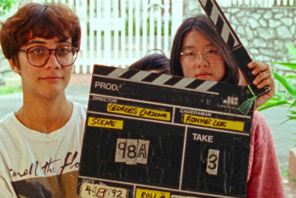 Dokumentari 'Shirkers' tahun 1992 akan ditayang 20 Oktober