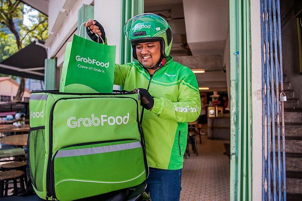 Cara firma kiriman makanan boleh bertakat, bersaing