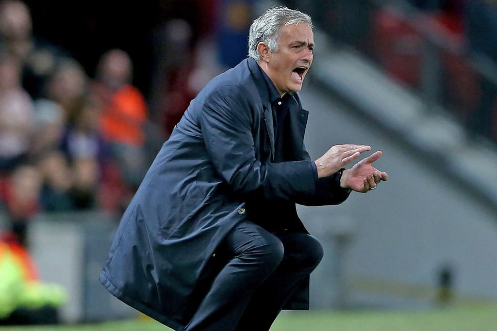 Satu lagi kekalahan dijangka kuatkan lagi desas-desus Mourinho dipecat dari Old Trafford