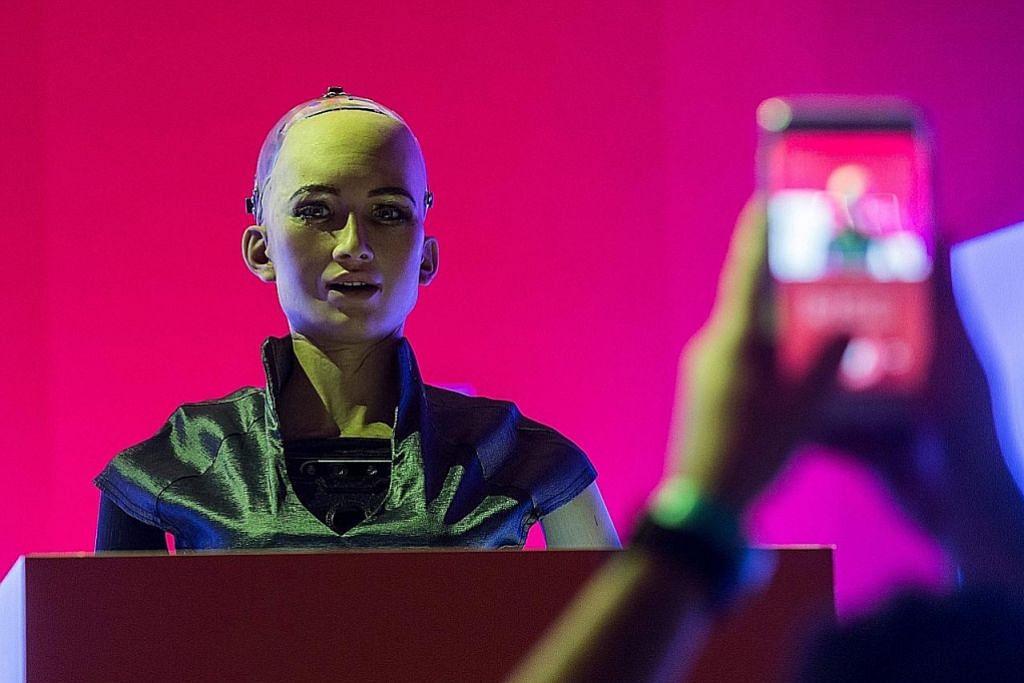 AI harus jadi amalan dalam memacu kejayaan syarikat