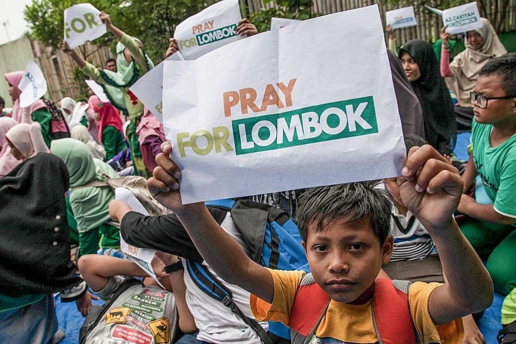 Lingkaran Api Indonesia dalam