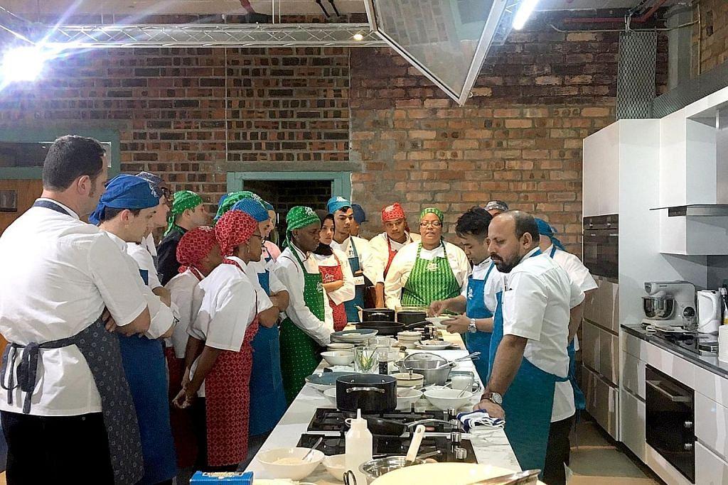Tembusi segmen pasaran pelancongan halal di Afrika Selatan