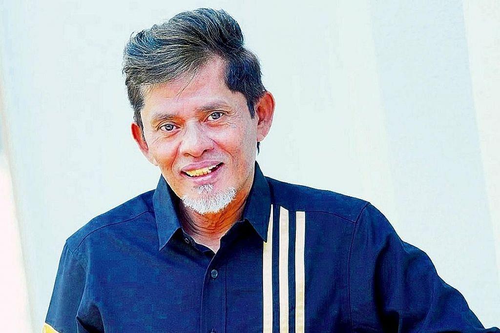 Saleem Iklim hembus nafas terakhir selepas hampir sebulan kemalangan