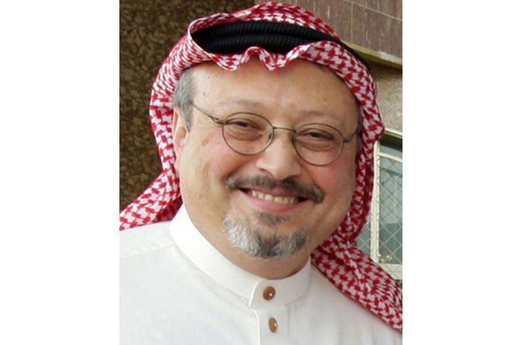 Arab Saudi akui Khashoggi dibunuh di konsulat di Turkey