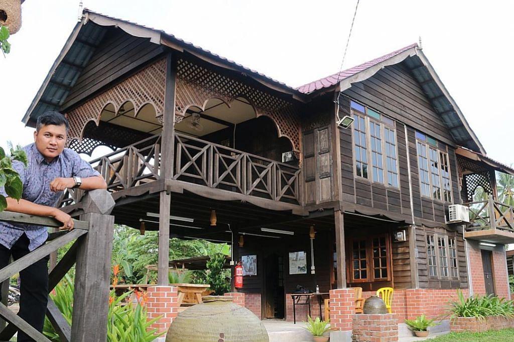 Rumah Nordin Ahmad