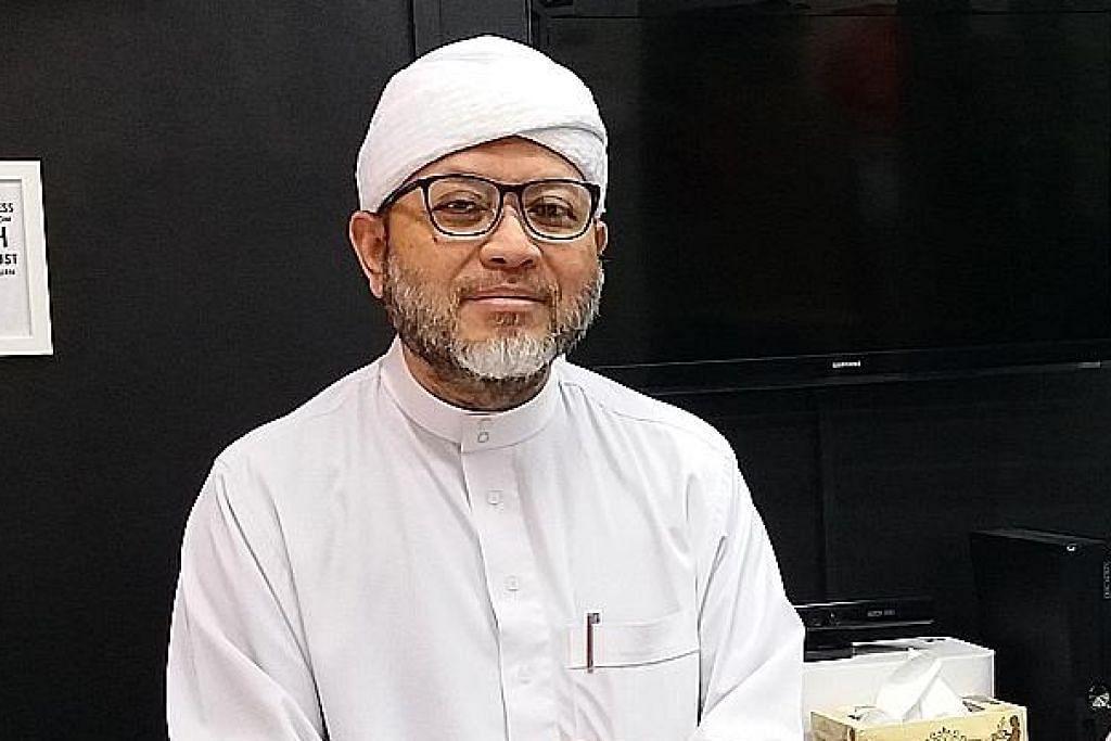 Sumbangan meluas terhadap pendidikan Islam, pembangunan asatizah