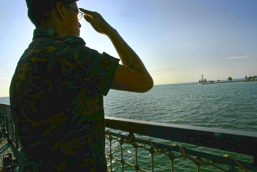 SAJAK Gugurnya Pahlawan di Medan