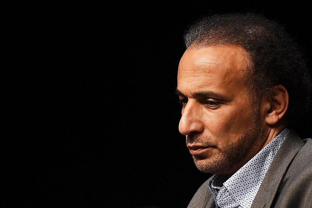 Tuduhan rogol: Tariq Ramadan dakwa hubungan seks bukan paksaan