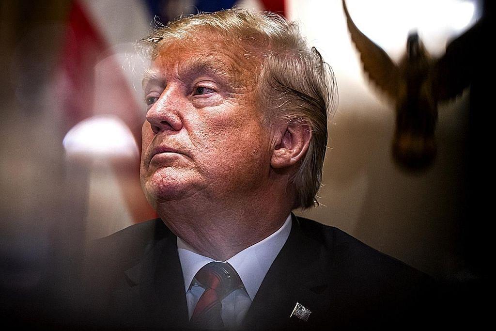 PANDANGAN Respons Amerika pada pembunuhan Khashoggi satu pertimbangan yang sukar bagi Trump