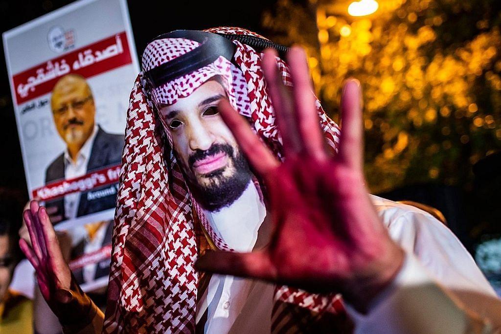 Saudi mengaku Khashoggi dibunuh dengan sengaja