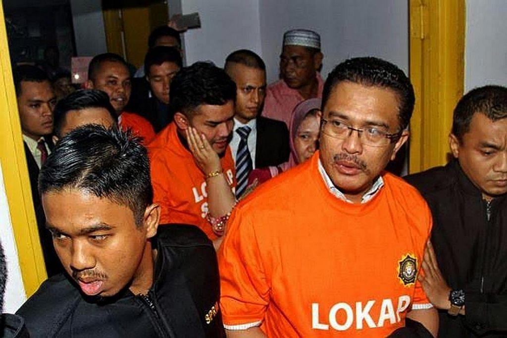 Kebiasaan pemimpin Umno letak jawatan lepas 'tercemar'