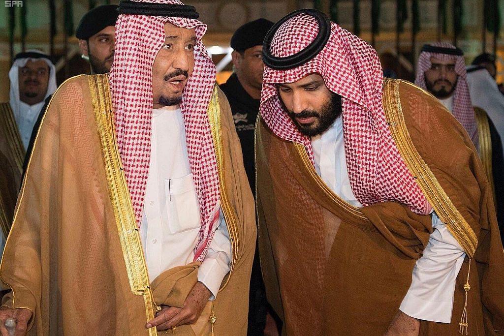 KEMATIAN JAMAL KHASHOGGI Raja Arab Saudi campur tangan ekoran reaksi global