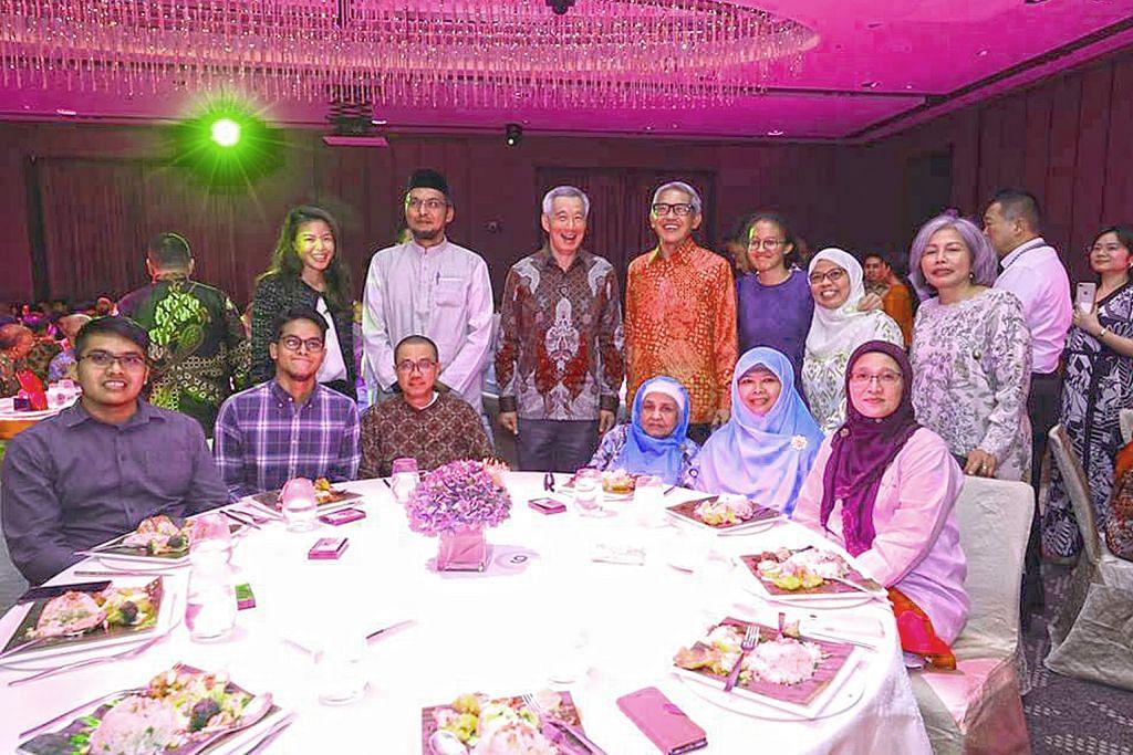 ANUGERAH JAUHARI 'Satu komuniti sama-sama tangani jurang sosial'