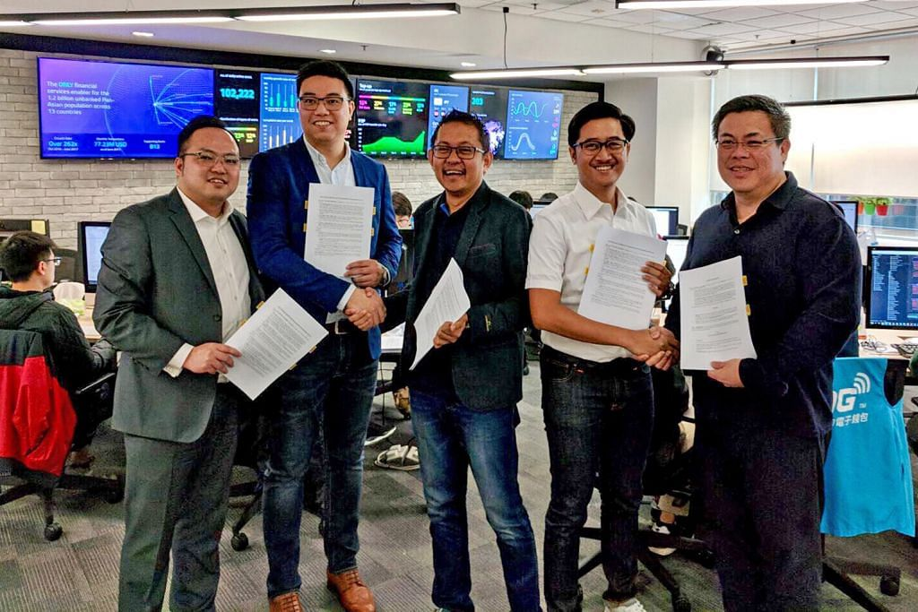 WalletKu sediakan dompet elektronik buat 3 juta warga Indonesia