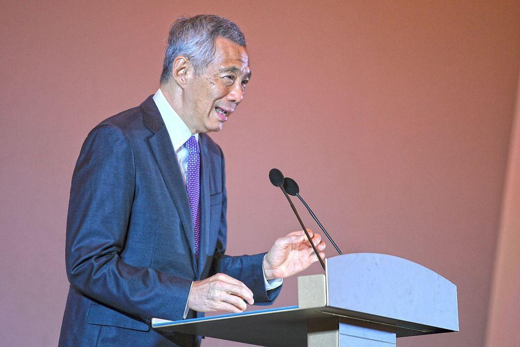 'Muis main peranan penting bimbing amalan agama dalam konteks unik Singapura'