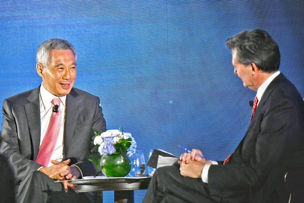 PM: China, AS perlu pastikan ketegangan dagangan tidak jejas hubungan lebih luas
