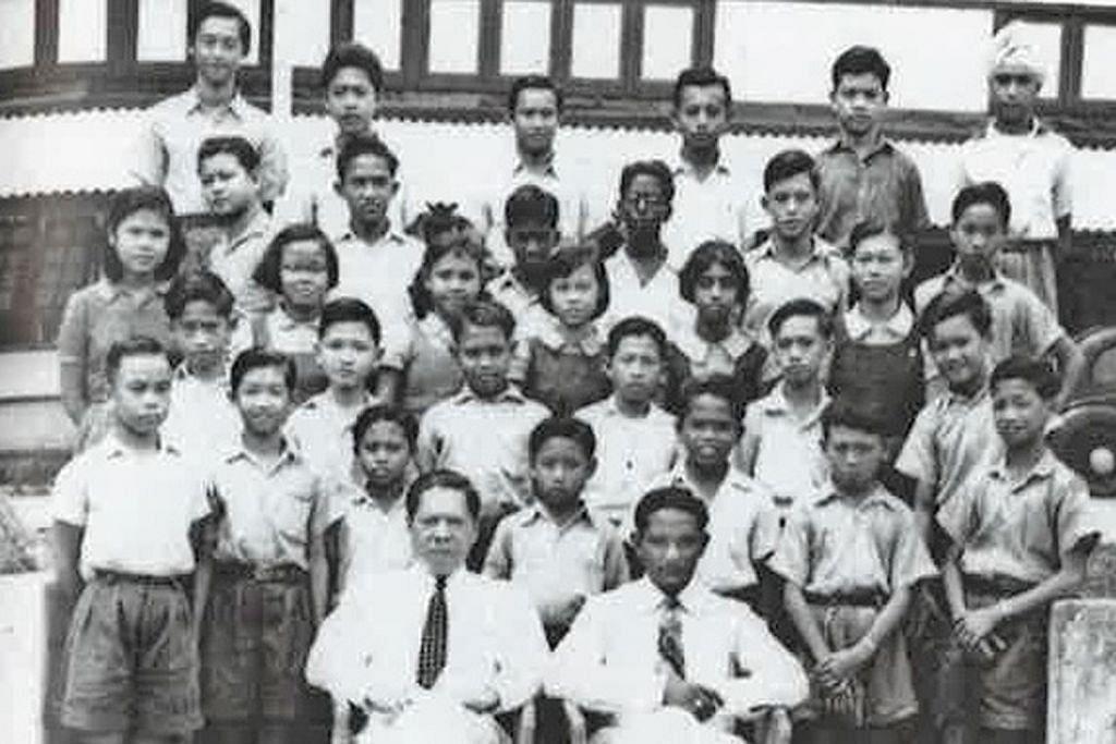 Biografi ESM Goh kisahkan peralihan politik pertama S'pura