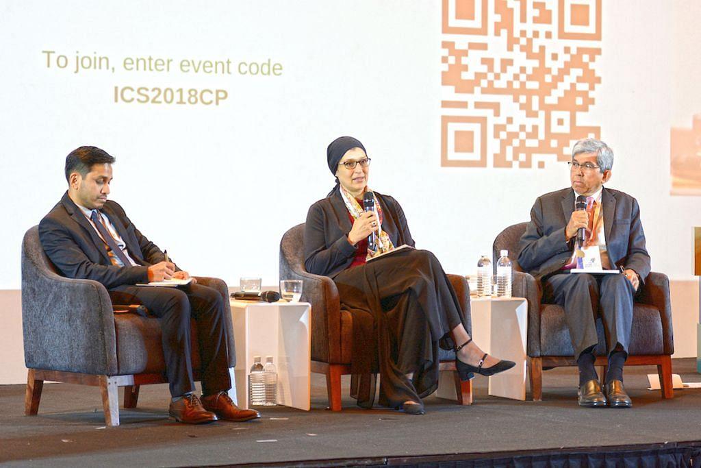 Panel saran idea bentuk Muslim bersiap hadapi cabaran masa depan