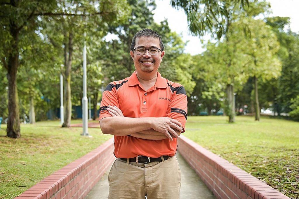 SIRI WAWANCARA ANGGOTA PARLIMEN AP Zainal gigih khidmat kepada penduduk, perjuang hak pekerja