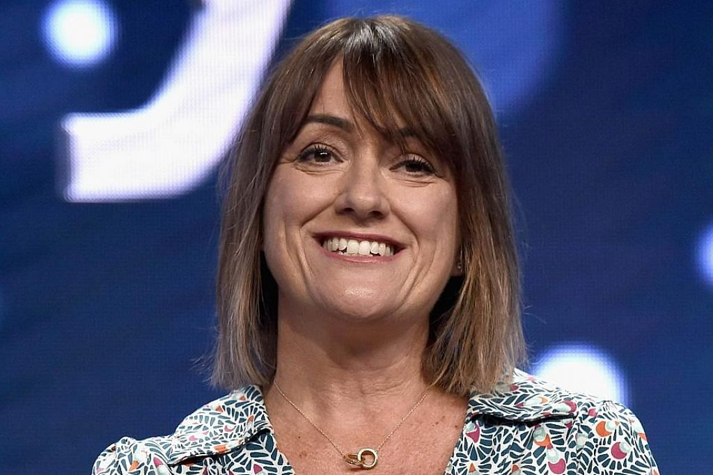 Susanna Dinnage wanita pertama CEO EPL