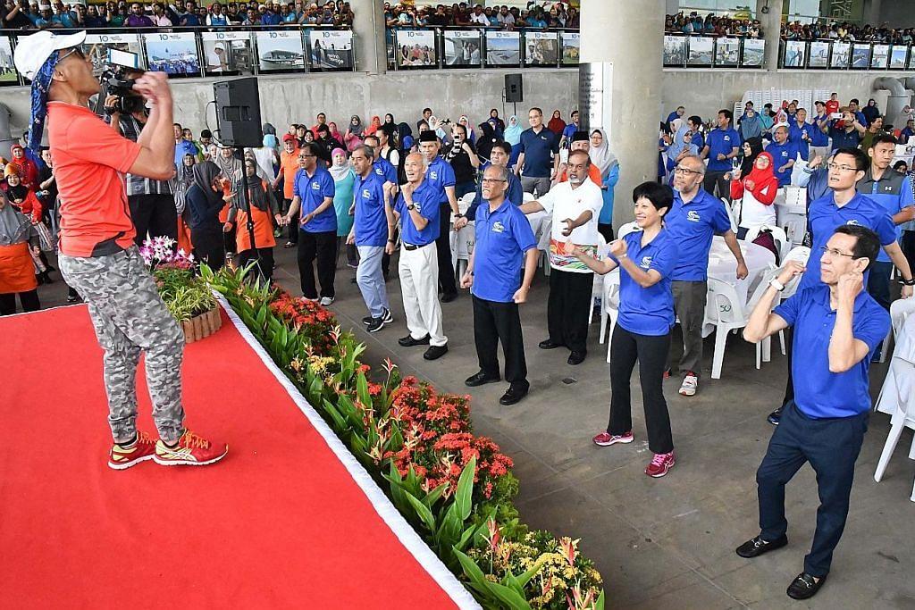 Hari Rahmatan Lil Alamin bantu pupuk kesefahaman warga, pekerja asing