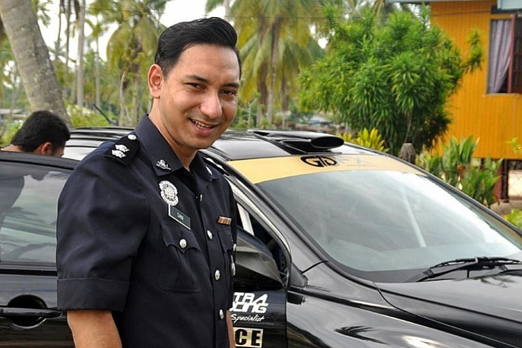 'Polis Evo 2' basmi stereotaip lakonan Zizan Razak