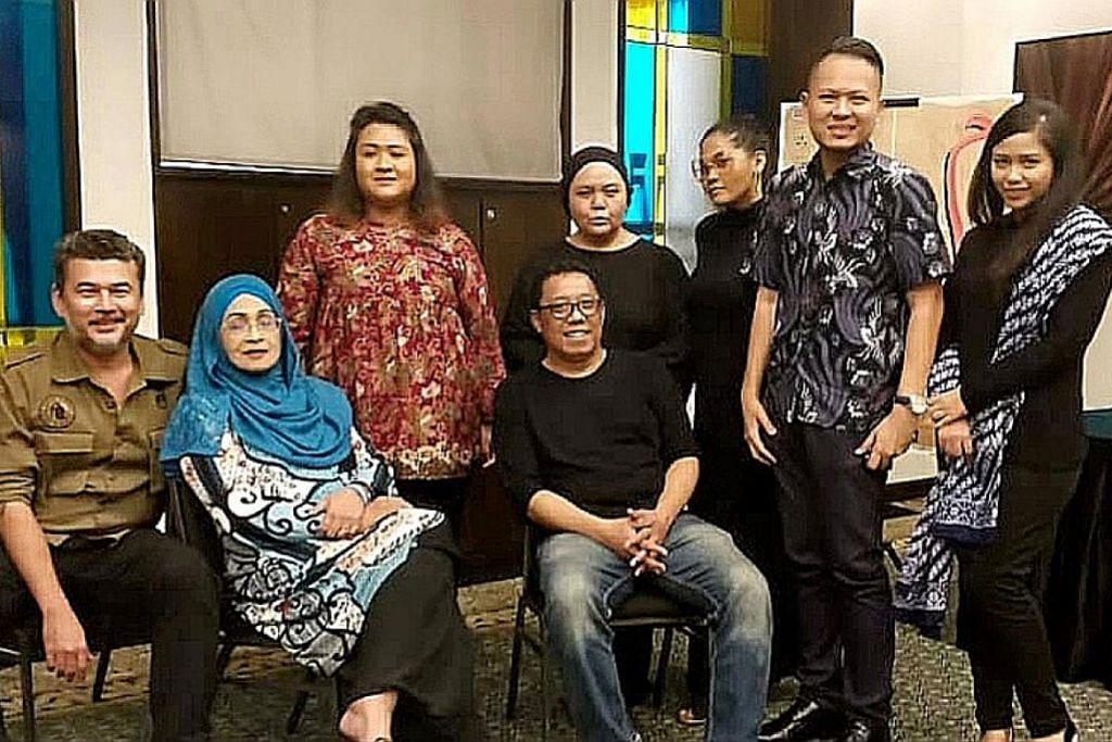 'Rentas Sastera Nusantara' julang karya setempat ke peringkat global