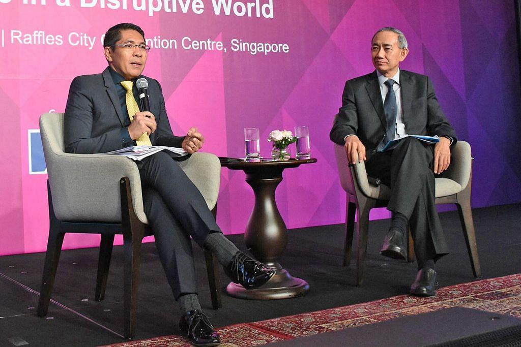 Maliki: Asean ada proses stabil untuk maju, sedia hadapi cabaran