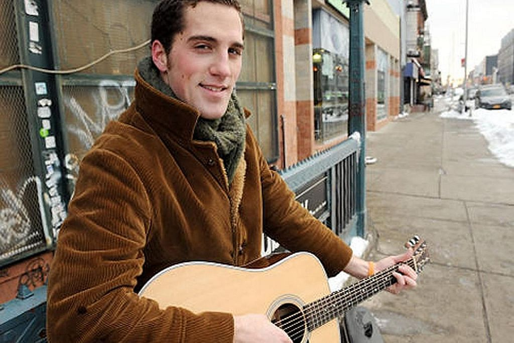 Lagu positif beri harapan baru lawan penyakit saraf