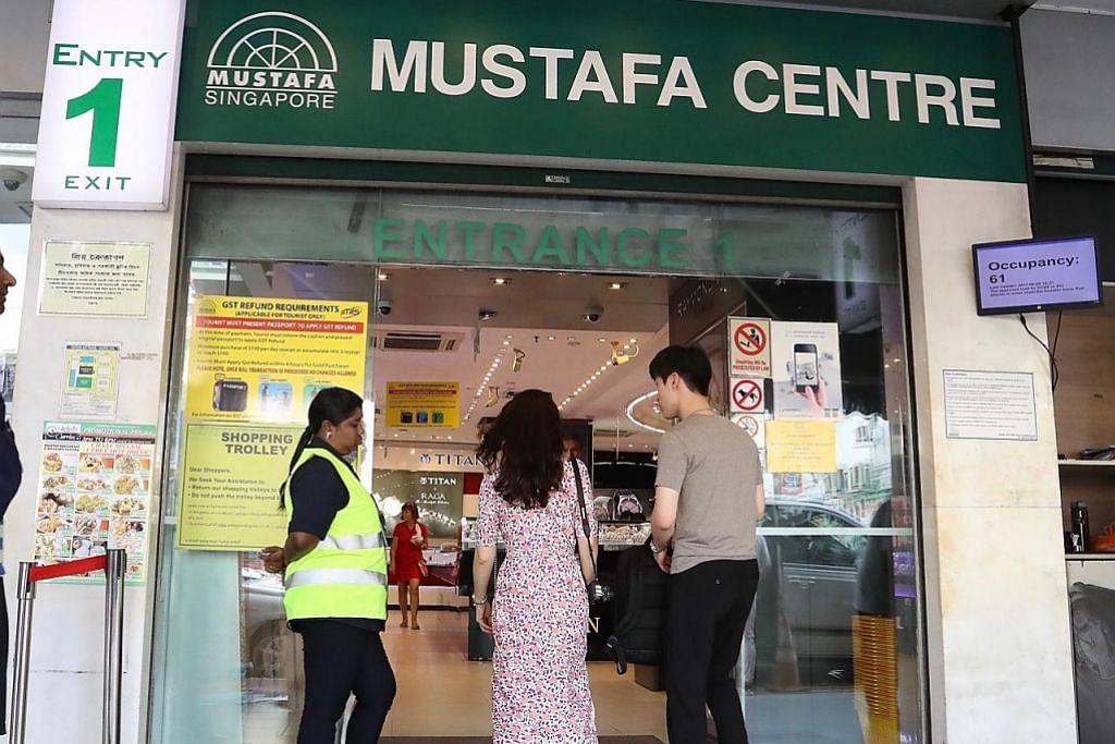 Pengasas Mustafa Centre hadapi satu lagi tuntutan mahkamah