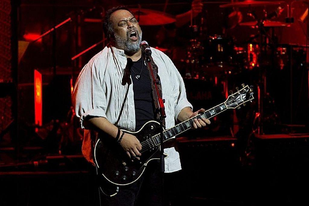 Pemergian Zul Tania kehilangan besar industri muzik S'pura BELASUNGKAWA