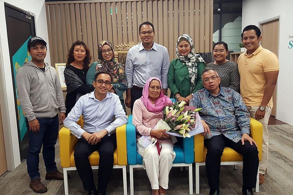 Badan Minangkabau anjur persembahan 'Alek Gadang' di WGS