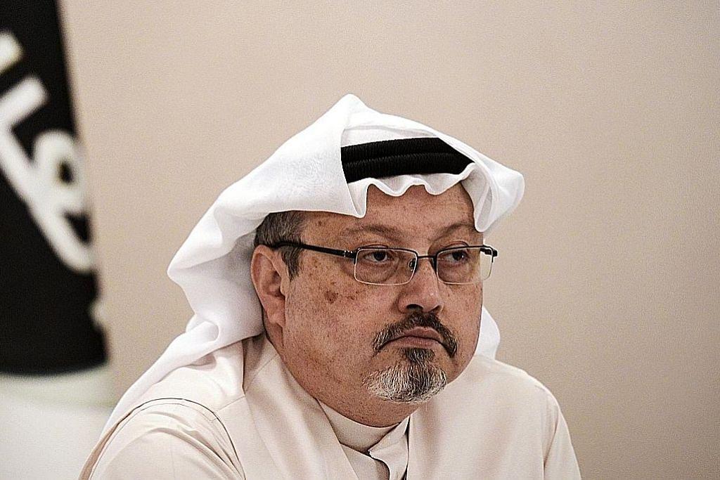Arab Saudi kecam pendirian Senat AS mengenai perang Yaman, kematian Khashoggi