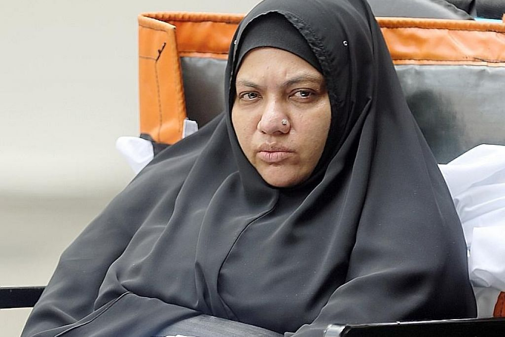 Dera amah: Wanita dikena hukuman penjara 31 bulan