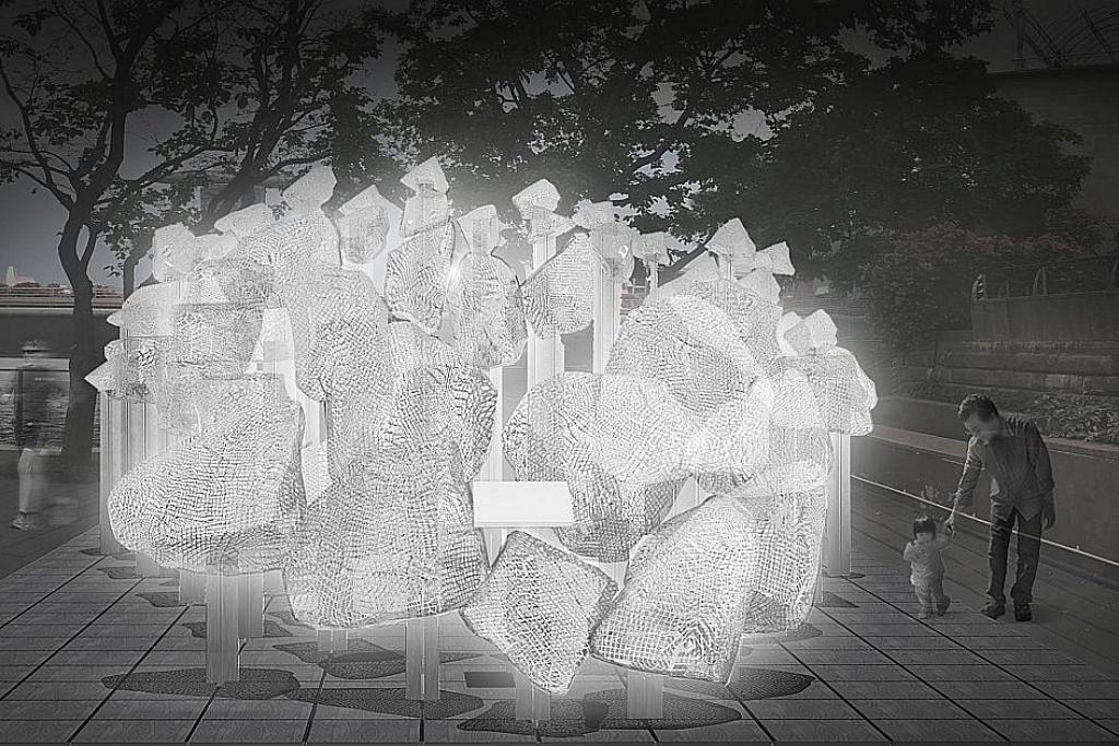i LIGHT SINGAPURA - EDISI MEMPERINGATI 200 TAHUN SINGAPURA Lestari sejarah S'pura melalui kisah Badang & batu bercahaya