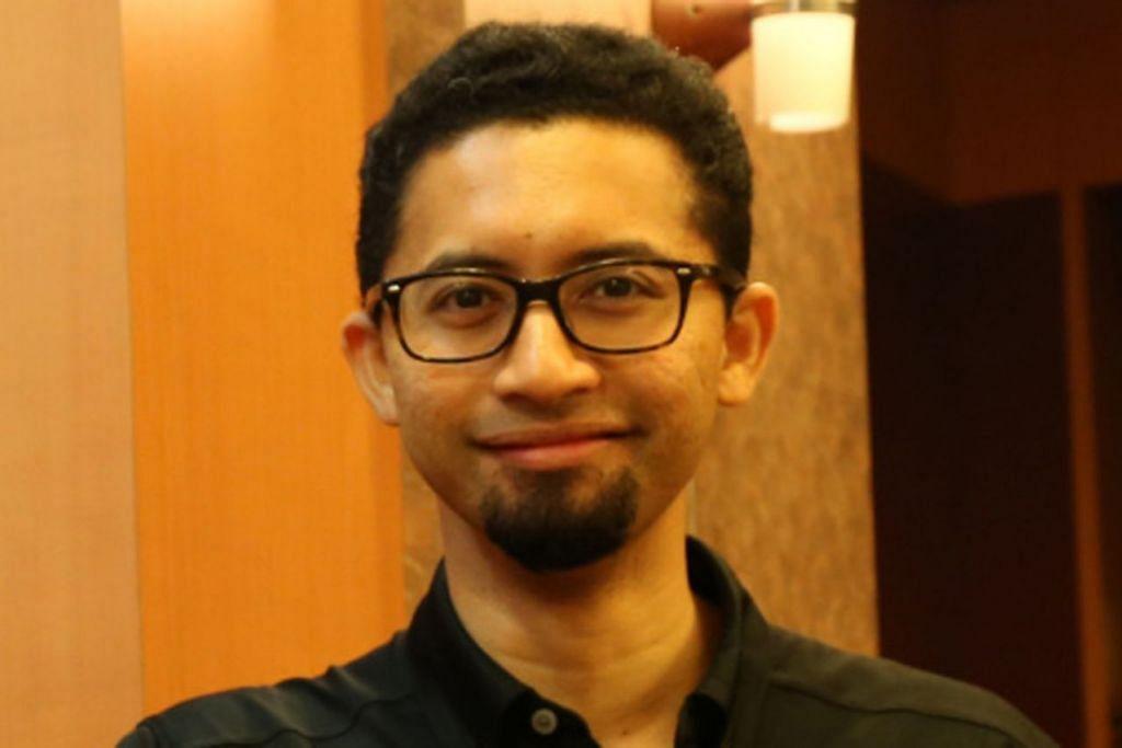 ENCIK SHAMIR ABDUL RAHIM: Mahu beri tumpuan persiap anggota Dewan dalam pendigitalan.