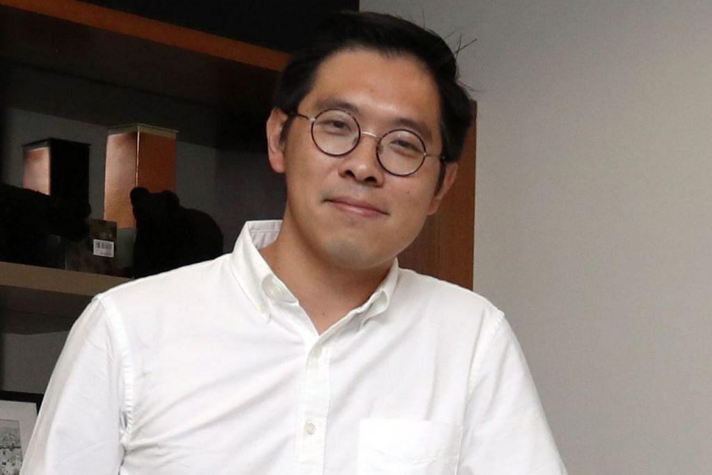 ENCIK CHNG KAI FONG: Ingin menggalak lebih banyak syarikat Asean dan sejagat menggunakan Singapura sebagai pangkalan memulakan perniagaan mereka ke luar negara. - Foto CMG