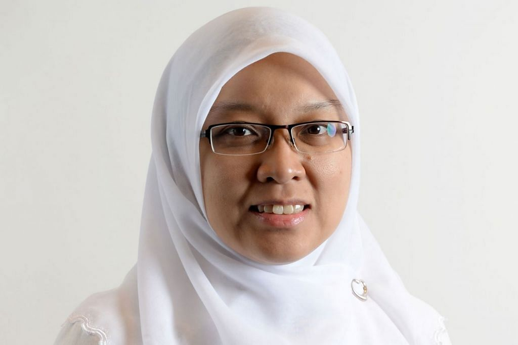 DR INTAN AZURA MOKHTAR: Ingin tahu tentang perwakilan ahli akademik warga asing dan setempat di universiti di sini