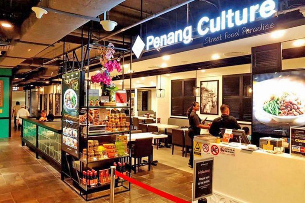 Foto FACEBOOK PENANG CULTURE - STREET FOOD PARADISE